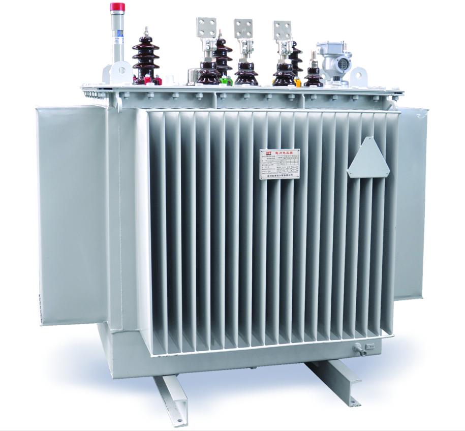S11 油浸式变压器