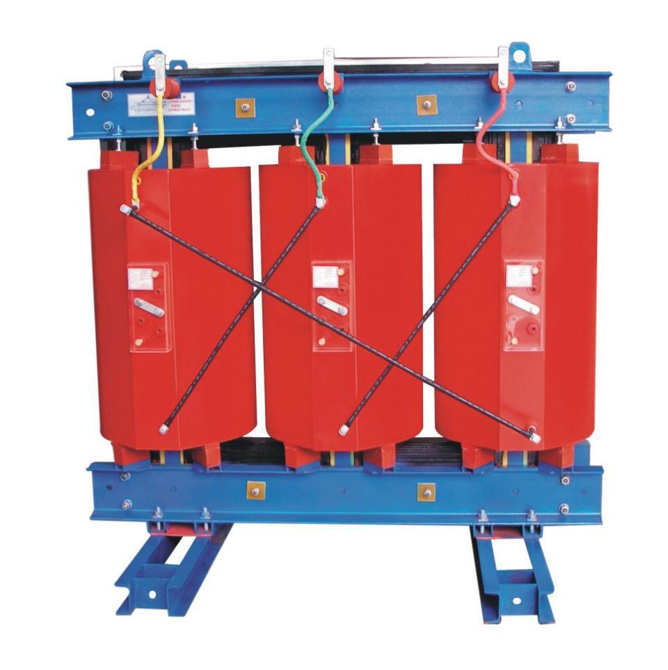 SCB10 环氧树脂浇注干式变压器