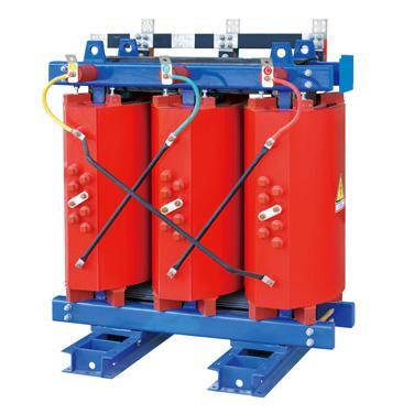 SCB13 环氧树脂浇注干式变压器