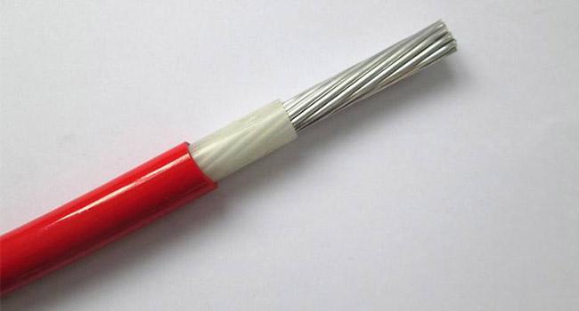 低烟无卤辐照电线电缆