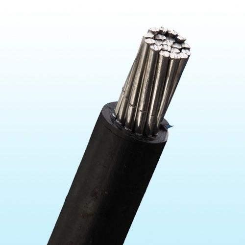 JKLYS 铝芯聚乙烯绝缘架空集束导线
