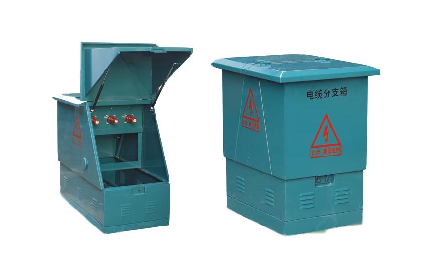 DFW-12 欧式电缆分支箱
